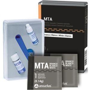 MTA Repairing Material