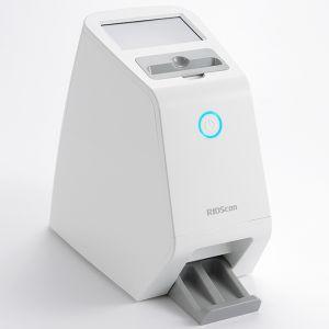 RIOScan Phosphor Plate Scanner System