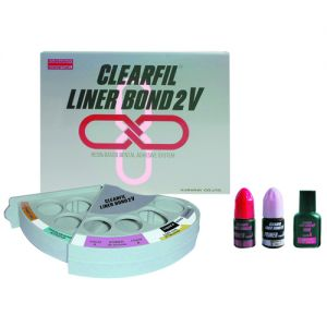 Clearfil Liner Bond 2V