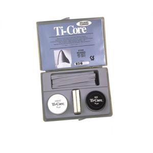Ti-Core Titanium
