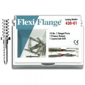 Flexi-Flange