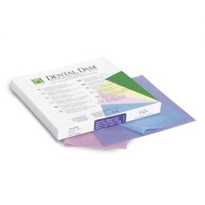 Fiesta Dental Dam