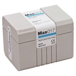 Max Restorative Pins
