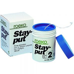 Roeko Stay-Put Retraction Cord