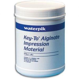 Key-To Alginate