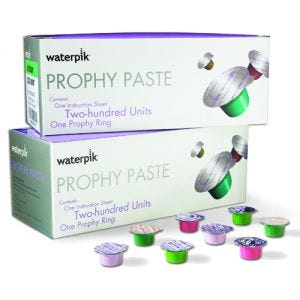 Prophy Paste Waterpik