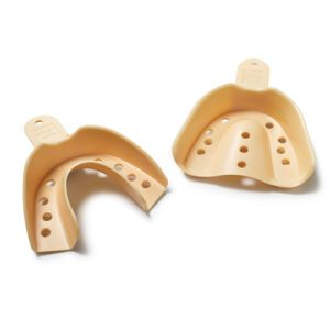 Sani-Trays Disposable Impression Trays