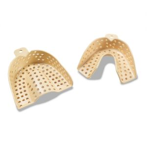 Tra-Tens Disposable Impression Trays