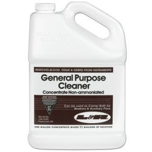 General Purpose Cleaner L&R