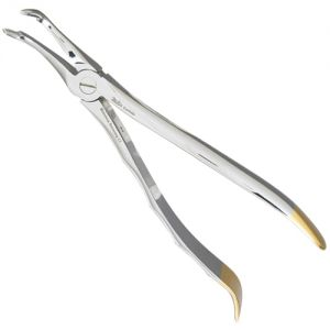 Root Tip Carbide Extracting Forceps Miltex