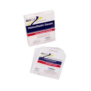 ActCel Hemostatic Gauze