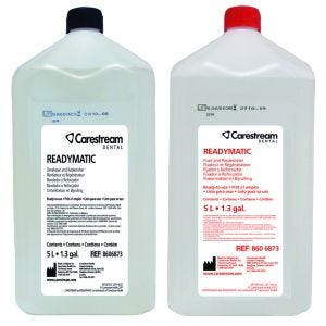 Readymatic Chem Pack
