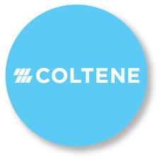 Coltene Whaledent Featured Brand Circle