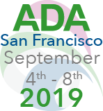 ADA Convention 2019