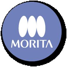 J Morita Featured Brand Circle